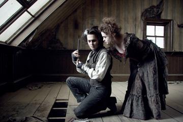 Film Analysis: Sweeney Todd - The Demon Barber of Fleet Street