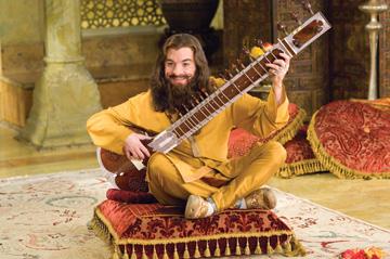 groucho reviews the love guru