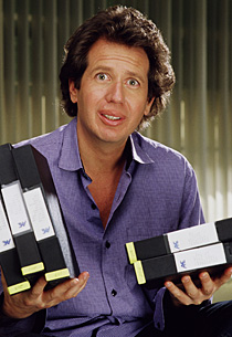 garry shandling thyroid