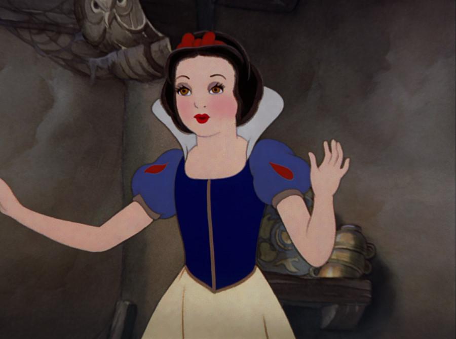 Snow white 7 female dwarfs for dating