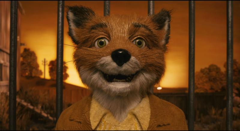 Groucho Reviews Fantastic Mr Fox