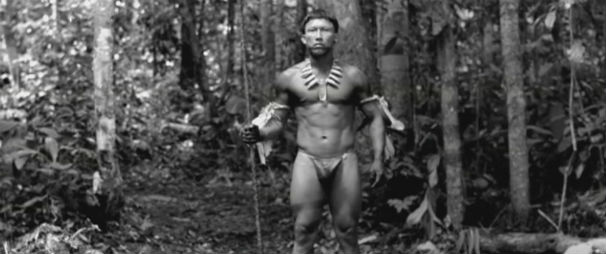 movie review embrace of the serpent
